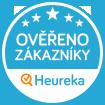 Heureka.cz - Ověřeno zákazníky -- Certifikát obchodu